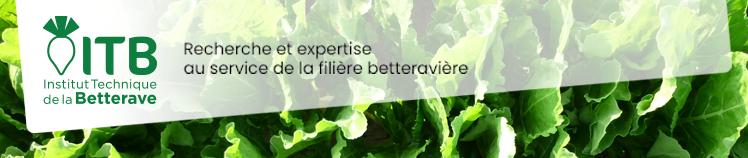 ITB Actu - n° Spécial Désherb'Avenir - 13 mai 2019
