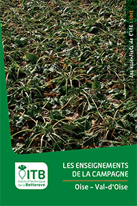 Enseignements campagne - ITB Oise - Val d'Oise 2018